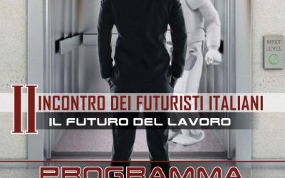 beFORE attends the second meeting of Italian futurists