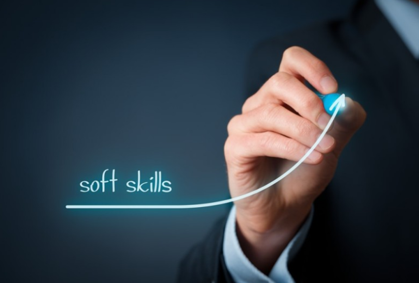 Soft skills for the future