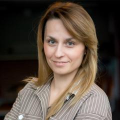 Alicja Gudanowska