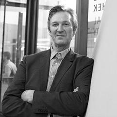 Prof. Dr. de Haan