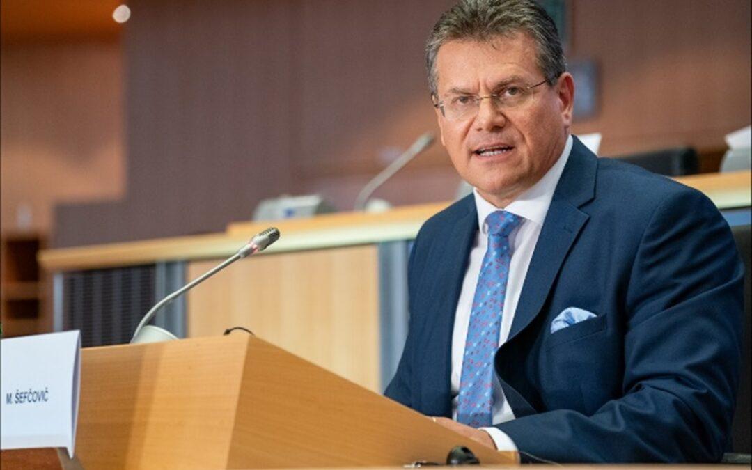 Foresight in European Union